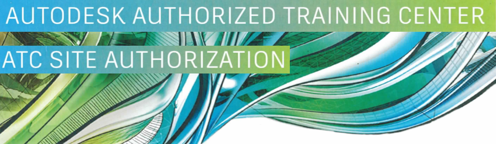 Autodesk Authorized Training Center ATC