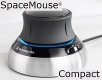 SpaceMouse Compact